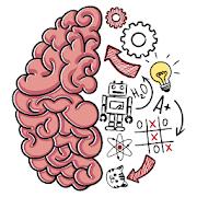 Brain Test: Хитрые головоломки. Ответы на все уровни игры.