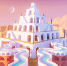 Акведуки - головоломка с водой. Прохождение всех уровней игры.