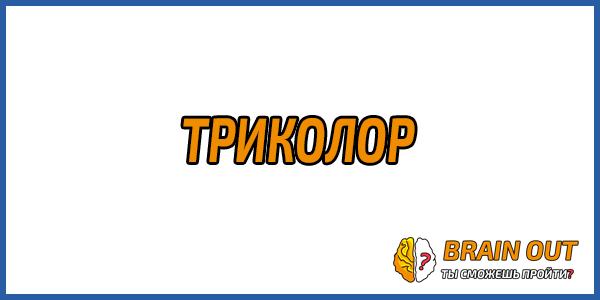 Как российские граждане, неофициально называют государственный флаг России?