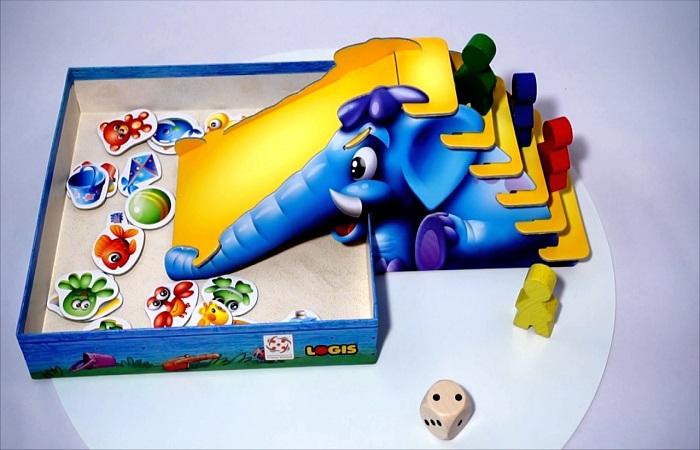 Игры для малышей 3 лет