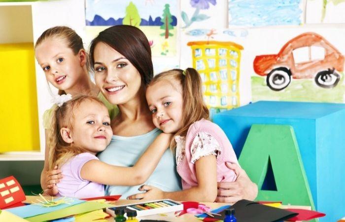 развивающие занятия для детей 5-6 лет