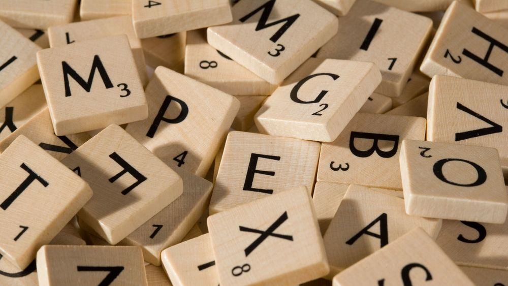 Анаграмма: разгадать слово по буквам