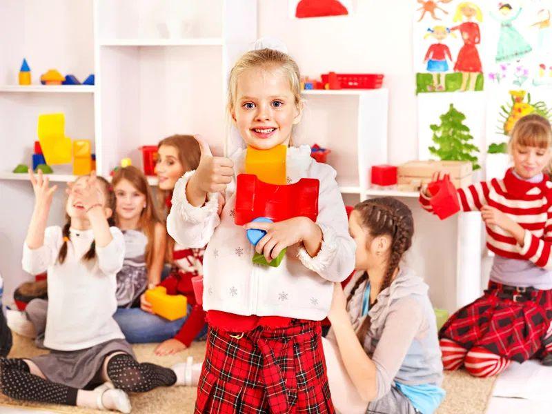 Фанты для детей на день рождения
