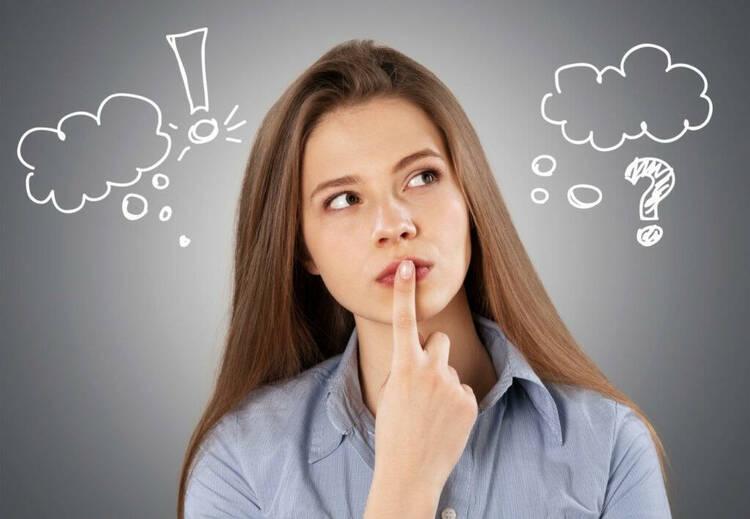 Психологические тесты с картинками и ответами