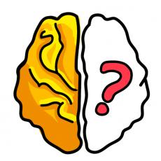 Brain Out ответ